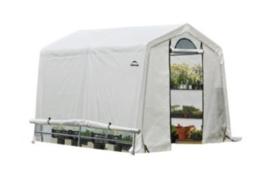 ShelterLogic® Gewächshaus 5,76 m²