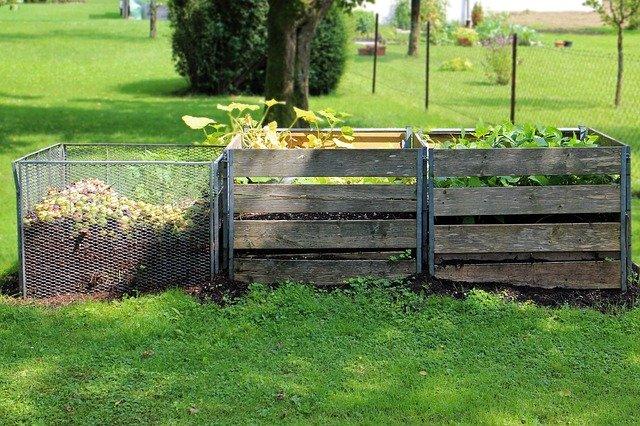 kompost anlegen Anleitung