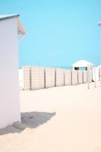 markise strand