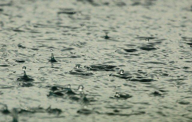 Fass Regen