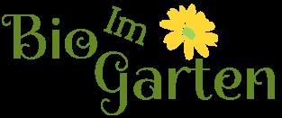 Bio Garten Produkte